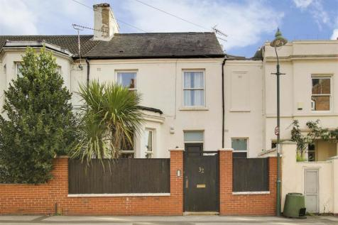 Colville Street, Nottingham, Nottinghamshire, NG1 4HQ. 5 bedroom flat