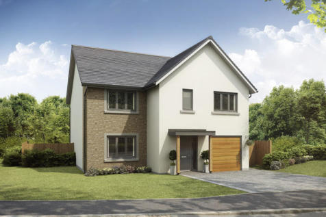 St. Margarets Avenue, Loanhead, EH20 9FH. 5 bedroom detached house for sale