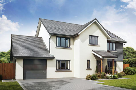 Tantallon Road, North Berwick, EH39 5GX. 4 bedroom detached house for sale