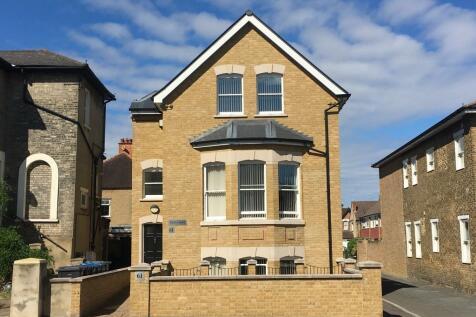 Outram Road, Croydon, Surrey, CR0. 1 bedroom flat