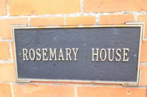Rosemary House, Henstridge. 3 bedroom detached house