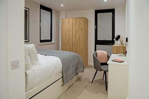 Schoolhill, Aberdeen, Aberdeenshire, AB10. 1 bedroom flat share