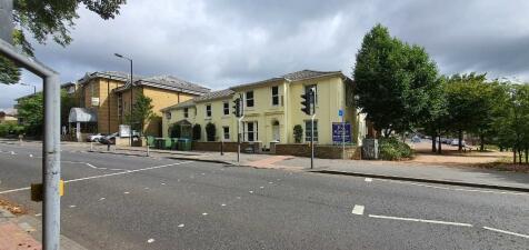 1A The Avenue, Southampton, Hampshire, SO17. 1 bedroom house share