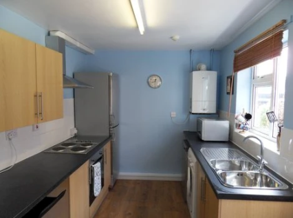 Mason Street, Chester, Cheshire, CH1. 6 bedroom house share