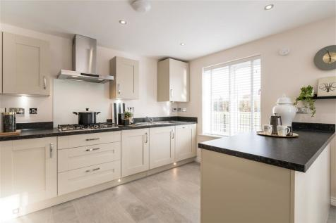 Land off Croft Road, Swindon, SN1 4DT. 4 bedroom detached house for sale