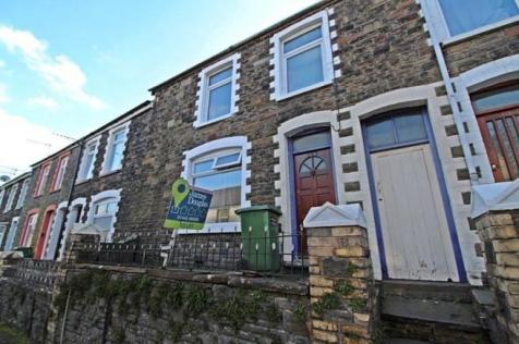 Wood Road, Treforest,. 4 bedroom house