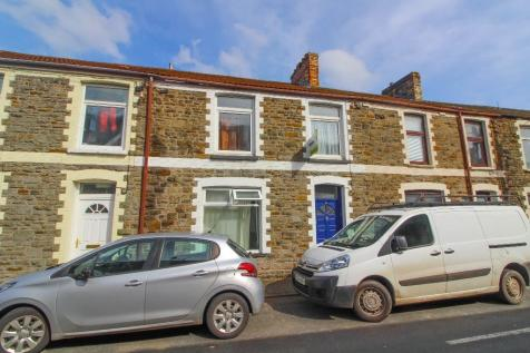 Wood Road, Treforest,. 1 bedroom house