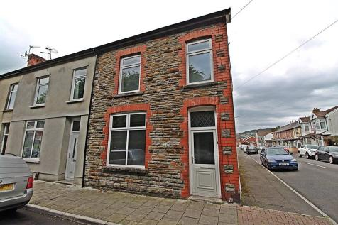 Lawn Terrace, Treforest,. 1 bedroom house share