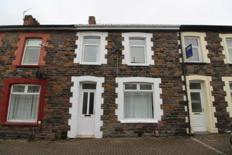 Queen Street, Treforest, Rhondda Cynon Taf. 4 bedroom house