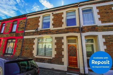 Meadow Street, Treforest,. 3 bedroom house share