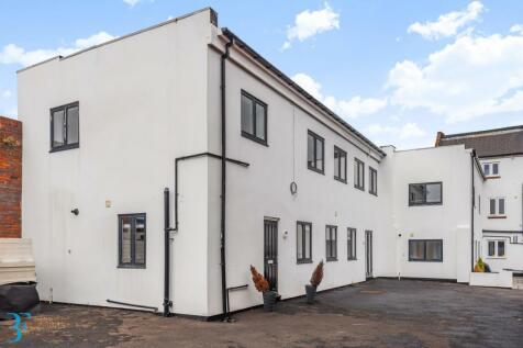Camden Street, Birmingham. 3 bedroom town house for sale