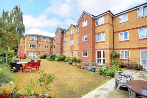 Acorn Court, High Street - Retirement Apartment. 1 bedroom retirement property