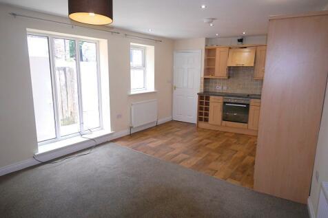 Micklegate, York, YO1. 2 bedroom flat