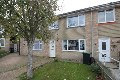 Wear Close, Worthing. 3 bedroom house