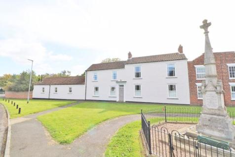 Mulberry House, Manor Street, Keelby. 6 bedroom link detached house for sale