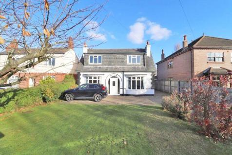 Louth Road, Scartho. 4 bedroom detached house for sale