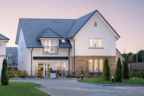 Springfield, Linlithgow, EH49. 5 bedroom detached house for sale