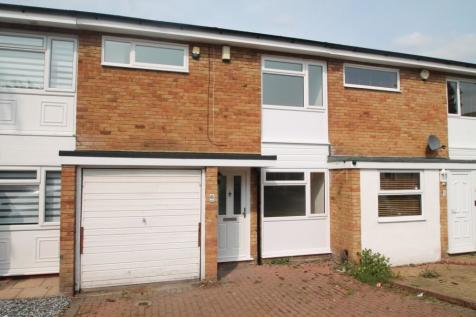 Orchard Way, Chigwell, Essex, IG7. 3 bedroom terraced house