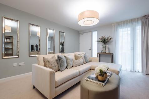 Hortsley Sutton Park Road Seaford BN25 1FA. 1 bedroom apartment for sale