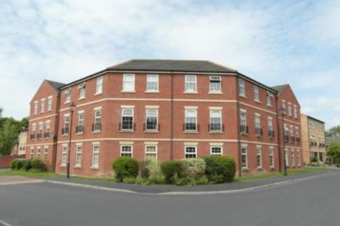 The Point, Wakefield. 2 bedroom flat