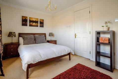 Rewley Road, Oxford. 4 bedroom house