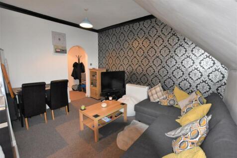 Leopold Street, Derby, DE1. 1 bedroom flat