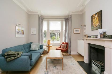 Waterlow Road, London. 4 bedroom terraced house
