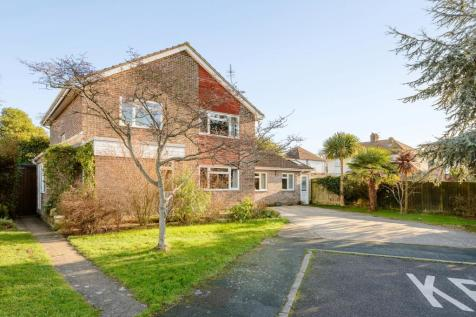 Stoborough Close, Weymouth. 5 bedroom detached house