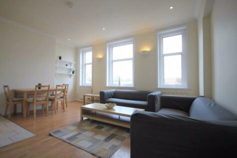 1 Bedroom Flat on North End Road, Golders Green. 1 bedroom flat