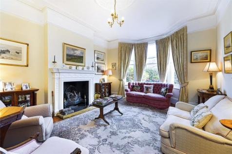 Rylett Road, London, W12. 4 bedroom semi-detached house for sale