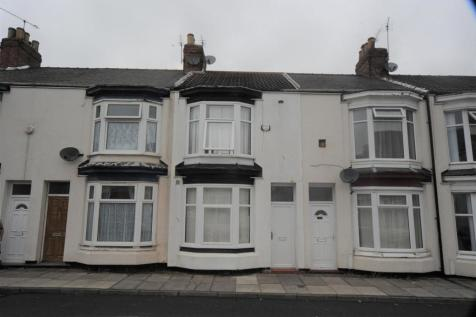 Outram Street, Middlesbrough. 5 bedroom house for sale