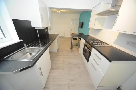Union St, Middlesbrough. 3 bedroom house