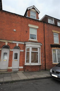 Victoria Road, Middlesbrough. 4 bedroom house