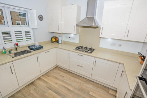 Olive Close, West Sussex, RH12. 3 bedroom terraced house