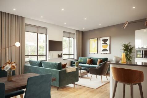 Legge Lane, Birmingham, B1. 3 bedroom apartment