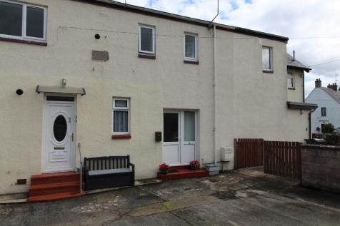 Ravetta, Moffat, Dumfries and Galloway, DG10. 2 bedroom flat
