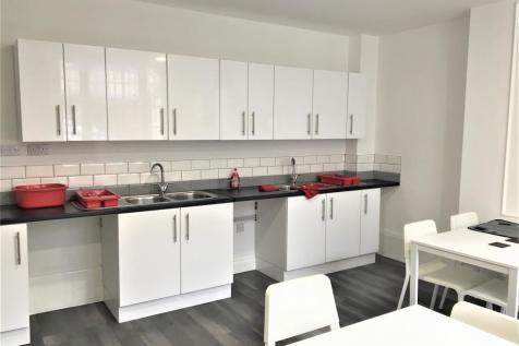 BRAND NEW PROPERTY. 1 bedroom house share