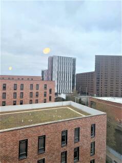 Apartment 306, Cliveland Street Lofts, 25 Cliveland House, Birmingham, West Midlands, B19 3SN. 2 bedroom apartment