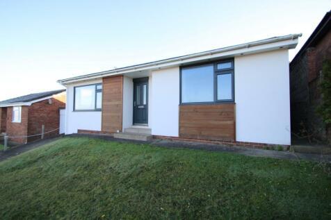 Hillside Road, Portishead, BS20. 3 bedroom bungalow for sale