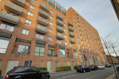 Pioneer Court, Hammersley Way, E16 1RA. 1 bedroom apartment