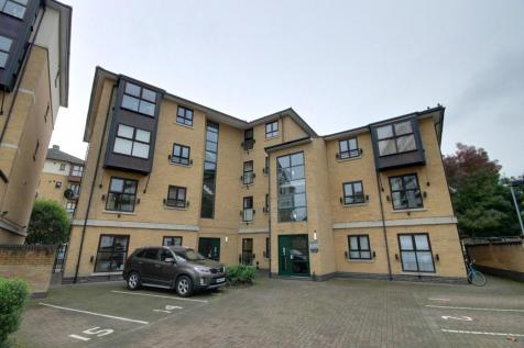 Munnings House, Portsmouth Mews. 2 bedroom apartment