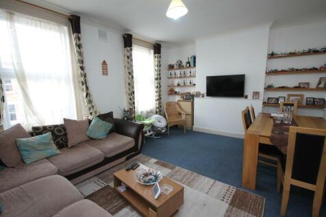 Portnall Road, London. 2 bedroom apartment
