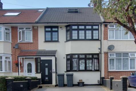 Uplands Road. 1 bedroom flat