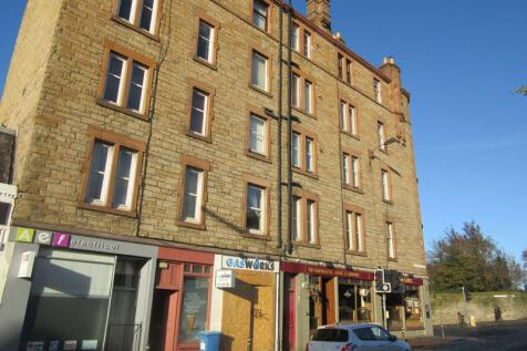 Angle Park Terrace , Slateford, Edinburgh, EH11. 2 bedroom flat
