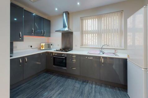 Mortimer Road, London, N1. 2 bedroom flat