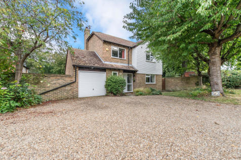 Cherry Orchard, Ditton, ME20. 4 bedroom detached house