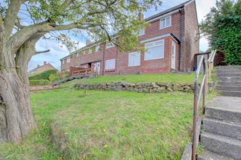 Cheviot View, Prudhoe, NE42. 3 bedroom end of terrace house