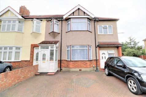 Chadwell Heath Lane, Romford. 6 bedroom semi-detached house for sale