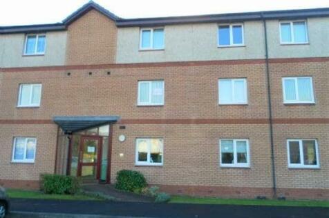 Dasher Gardens, Ardrossan, North Ayrshire, KA22. 2 bedroom flat