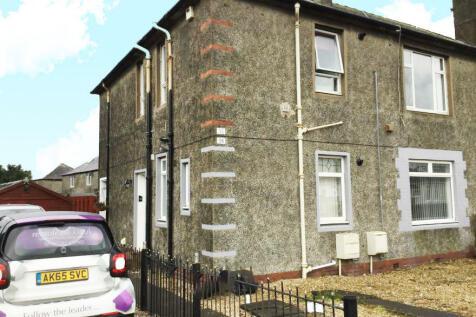 Heathfield Road, Ayr, South Ayrshire, KA8. 2 bedroom flat
